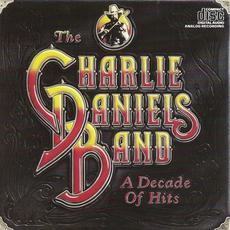 A Decade of Hits mp3 Artist Compilation by The Charlie Daniels Band