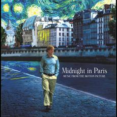 Midnight in Paris: Music From the Motion Picture mp3 Soundtrack by Various Artists