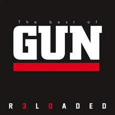 R3LOADED : The Best Of GUN mp3 Artist Compilation by GUN (2)