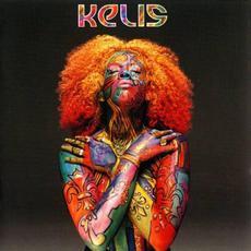 Kaleidoscope (Expanded Edition) mp3 Album by Kelis