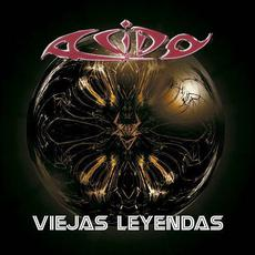 Viejas Leyendas mp3 Album by Acido