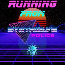 Running from Synthwave Police mp3 Single by CYBERCORPSE