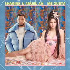 Me gusta mp3 Single by Shakira & Anuel AA