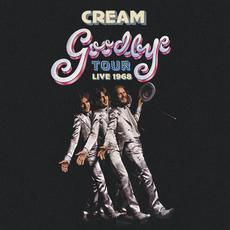Goodbye Tour: Live 1968 mp3 Live by Cream