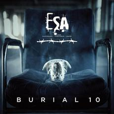 BURIAL 10 mp3 Album by ESA
