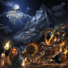 Torches Will Rise Again mp3 Album by Drakum