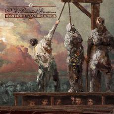 Hostis Humani Generis mp3 Album by Ye Banished Privateers