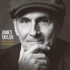 American Standard mp3 Album by James Taylor