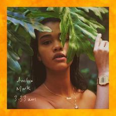 3:33am mp3 Album by Amber Mark