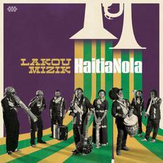 HaitiaNola mp3 Album by Lakou Mizik