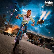 YHLQMDLG mp3 Album by Bad Bunny