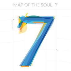 MAP OF THE SOUL : 7 mp3 Album by BTS