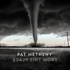 From This Place mp3 Album by Pat Metheny