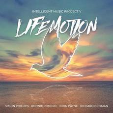 V: Life Motion mp3 Album by Intelligent Music Project