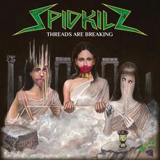 Threads Are Breaking mp3 Album by Spidkilz