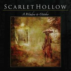 A Window To October mp3 Album by Scarlet Hollow