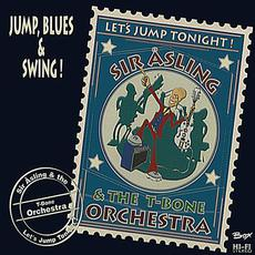 Let's Jump Tonight! mp3 Album by Sir Jay & his Orchestra