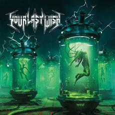 Eradicate mp3 Album by Your Last Wish