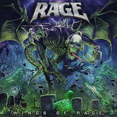 Wings Of Rage (Japanese Edition) mp3 Album by Rage