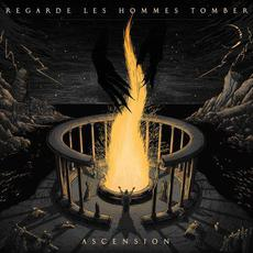 Ascension mp3 Album by Regarde les hommes tomber