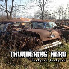Backyard Junkyard mp3 Album by Thundering Herd