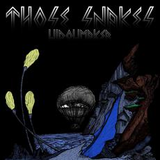 Widowmaker mp3 Album by Those Snakes