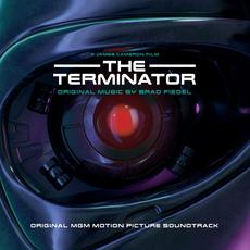 The Terminator (Original MGM Motion Picture Soundtrack) mp3 Soundtrack by Brad Fiedel