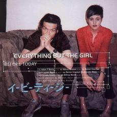 Before Today (Japanese Edition) mp3 Single by Everything but the Girl