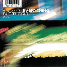 Wrong (Japanese Edition) mp3 Single by Everything but the Girl