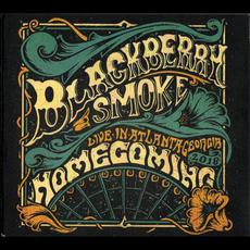 Homecoming (Live In Atlanta) mp3 Live by Blackberry Smoke