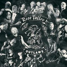 Outlaws mp3 Album by Rose Tattoo