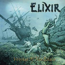 Voyage of the Eagle mp3 Album by Elixir