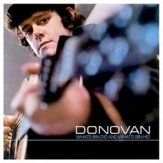 What's Bin Did and What's Bin Hid (Expanded Deluxe Edition) mp3 Album by Donovan
