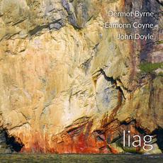 Liag mp3 Album by Dermot Byrne, Éamonn Coyne, John Doyle