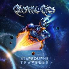 Starbourne Traveler mp3 Album by Crystal Eyes