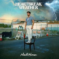 Heartbreak Weather mp3 Album by Niall Horan