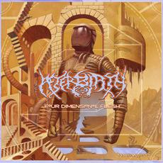 Four Dimensional Flesh mp3 Album by Afterbirth