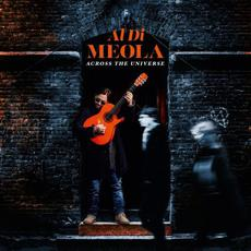 Across the Universe mp3 Album by Al Di Meola