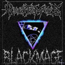 BLACKMAGE mp3 Album by GHOSTEMANE