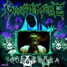 OOGABOOGA mp3 Album by GHOSTEMANE