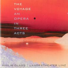 The Voyage mp3 Album by Philip Glass