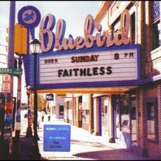 Sunday 8pm (Re-Issue) mp3 Album by Faithless