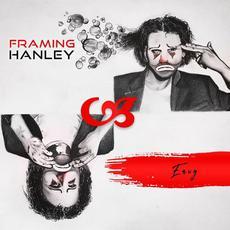 Envy mp3 Album by Framing Hanley