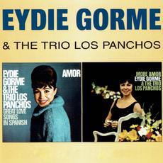 Amor + More Amor mp3 Artist Compilation by Eydie Gormé & Trio Los Panchos