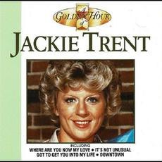 A Golden Hour Of Jackie Trent mp3 Album by Jackie Trent