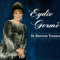 An American Treasure mp3 Album by Eydie Gormé