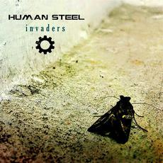 Invaders (Limited Edition) mp3 Album by Human Steel