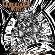 Werewolves In The Iron Sky mp3 Album by Humanity Delete