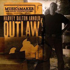 Outlaw mp3 Album by Harvey Dalton Arnold