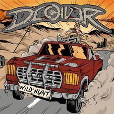 Wild Hunt mp3 Album by Deceiver (2)
